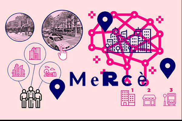 Mercè, an algorithm trained by citizens to make more livable cities